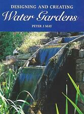 Designing and Creating Water Gardens-ExLibrary