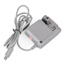 Home Wall Charger Travel AC Power Adapter For Nintendo DS Lite NDSL Console