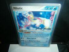 Pokemon MILOTIC 12/101 ( Hidden Legends ) 2005 WORLD CHAMIONSHIPS ULTRA !!  MTNM