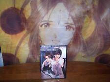 I Shall Never Return - BRAND NEW - Anime DVD - Anime Works 2007