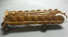 1/64  ERTL CUSTOM VERMEER 16 WHEEL V HAY RAKE FARM TOY FREE SHIPPING
