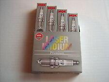 4 NGK IMR9B-9H Zündkerzen - HONDA VFR800 RC46 ab Bj 2002  €22,23 Stck