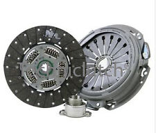 3 PIECE CLUTCH KIT + BEARING 280MM FOR IVECO DAILY 35C18 V/P 35S18 V 35S18 V/P.
