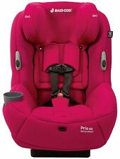 Maxi-Cosi Pria 85 Ribble Knit Convertible Car Seat Child Safety Havana Pink NEW