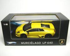 Lamborghini Murcielago LP 640 (gelb)