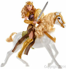 "2017 DC Wonder Woman Movie 12"" Doll Series Queen Hippolyta & Horse Set NEW!"