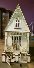 Little Ann Victorian Cottage 1:12 Scale Dollhouse