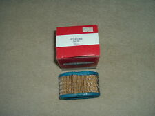 Briggs&Stratton Paper air filter