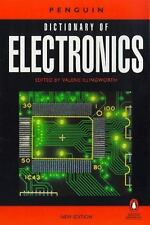 Dictionary of Electronics, The Penguin: Third Edition (Penguin Reference Books)