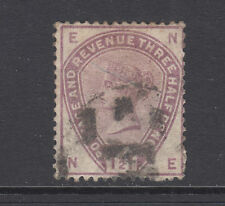 Great Britain Sc 99 used 1884 1½p lilac Queen Victoria, Imperial Crown wmk