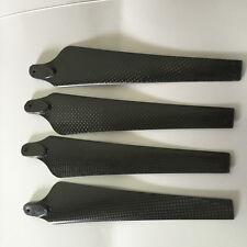 4pcs 1852 18 inch Carbon Fiber Folding Propeller Prop CW/CCW RC DJI Compatible