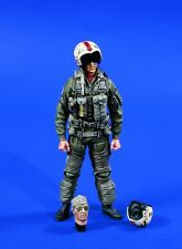 VERLINDEN PRODUCTIONS #561 Top Gun Desert Storm Figur in 1:16