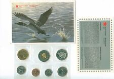 1997  CANADA Proof Like Set  Uncirculated with COA and envelope as issued PL
