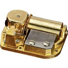 30-Note Musical Movement w/FREE Music Box Plan - Hardware   Project Hardware ...