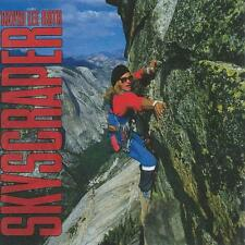 CD album DAVID LEE ROTH - SKYSCRAPER