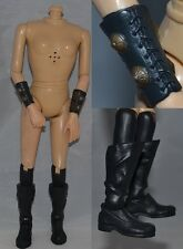 "Female Pirate Nude 1/6 scale 12"" Action Figure Doll.Girl BBI Dragon Girl. Knight"