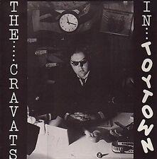 THE CRAVATS In Toytown 2014 UK vinyl LP NEW