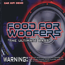 Food For Woofers - Food for Woofers [New CD] Canada - Import