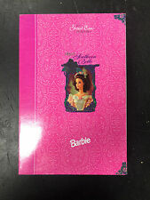 BARBIE 1993 GREAT ERAS 1850'S SOUTHERN BELLE WITH ORIGINAL BOX