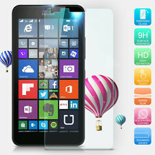 Premium Real Tempered Glass Screen Protector For Microsoft Lumia 640 LTE