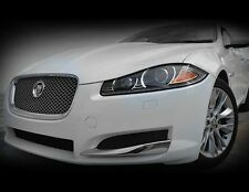 Jaguar XF & XFR All Chrome Grille Replacement (2007-2011 models)