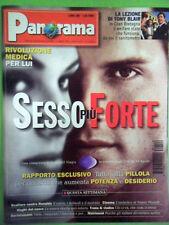PANORAMA N°14 DEL 09/04/1998