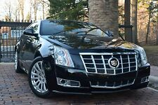2013 Cadillac CTS COUPE BLUETOOTH/REMOTE START