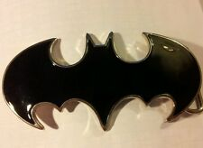 Batman  belt buckle fits standard belt