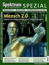 MENSCH 2.0