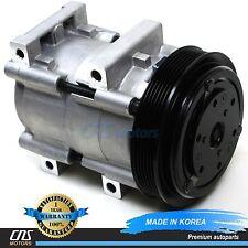 New 90-95 Ford Bronco F-250 F-350 4.9L 7.5L OEM AC Compressor 58122 for FS10