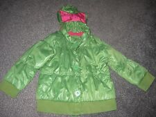 Girls Winter Coat NEXT Age 4-5