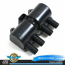 GENUINE Ignition Coil 04-08 Chevrolet Aveo Optra Pontiac Wave OEM 25182496