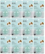 12 Pack EOS Smooth Sphere Evolution Lip Balm Sweet Mint Flavor .25oz