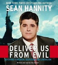 (New CD) Deliver Us from Evil : Defeating Terrorism, Despotism, and Liberalism