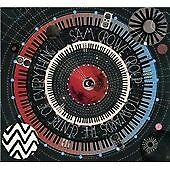 Sam Crowe Group-Towards the Centre of Everything CD NEW