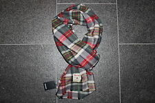 DSQUARED2 F/W 2014 XXL TARTAN SCARF SCHAL jeans WOLLSCHAL D² KICK ASS super cool