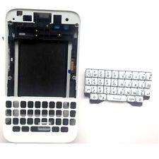 OEM New Housing /battery cover/Keypad/Frame For Blackberry Q5 white