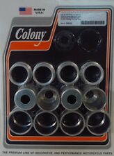 COLONY HARLEY UL Valve Spring Cover Kit