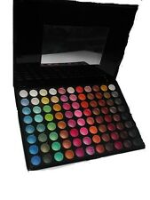 PALETTE OMBRETTI OCCHI  COLORATI 88  COLORI  MAKE UP..SUPER OFFERTA...