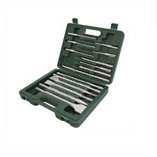 Silverline sds plus perceuse burins set 15 pièces worx Marteau perforateur wx 331 wx 332