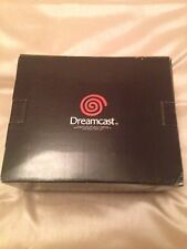 Sega Dreamcast Regulation #7 Limited Edition Collectors Pack