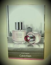 Calvin Klein Downtown / Down Town Woman Eau de Parfum 90 ml Spray