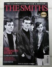 UNCUT 146 Page The SMITHS Ultimate DELUXE REMASTERED EDITION Complete Story New