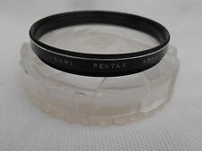 Asahi Pentax 49mm UV 'GHOSTLESS' Filter