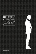 The World According to Karl (2016, Hardcover)