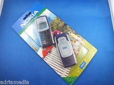 Original Nokia 2100 Xpress-on Front Back Cover 0274135 CC-4D Dark Purple Neu New