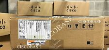 NEW SEALED CISCO WS-C2960X-48FPD-L 48 Ports Switch