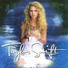 RARE Taylor Swift Deluxe Limited Edition CD DVD Sealed New  Lenticular Hologram