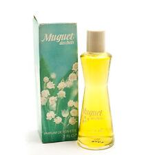 Muguet des Bois Coty Parfum de Toilette 2OZ 60ml PdT Vintage Fragrance Scent