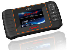 iCarsoft CP II for Citroen / Peugeot Professional Diagnostic Tool
